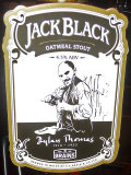Brains Jack Black (Cask)