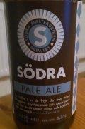 S�dra Pale Ale 3.5%