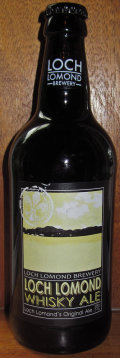 Loch Lomond Whisky Ale