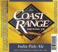 Coast Range IPA