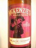 McKenzie�s Black Cherry  - Cider