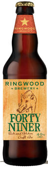 Ringwood Fortyniner (Bottle)