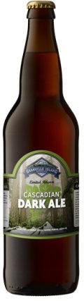 Granville Island Cascadian Dark Ale
