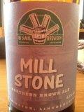 8 Sail Millstone - Bitter