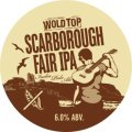 Wold Top Scarborough Fair IPA
