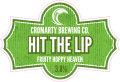 Cromarty Hit the Lip