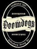 �sundens Doomdogs Gothenburg Strong Ale