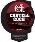 Celt Experience Celt Castell Coch - Premium Bitter/ESB