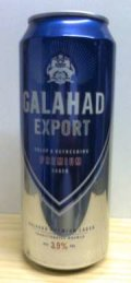 Galahad Export