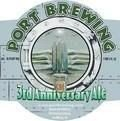 Port Brewing 3rd Anniversary