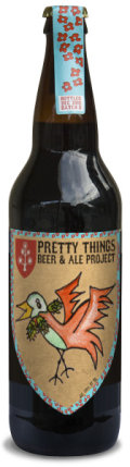 Pretty Things Meadowlark IPA - India Pale Ale (IPA)