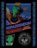 Revelation Cat HopAddendum