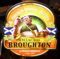 Broughton Willacade - Golden Ale/Blond Ale