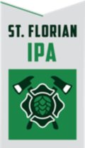 Silver City Saint Florian India Pale Ale