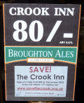 Broughton Crook Inn 80/-