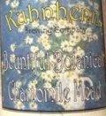 Kuhnhenn Bountiful Botanical Chamomile Mead - Mead