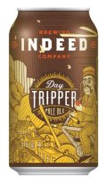Indeed Day Tripper Pale Ale