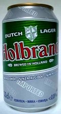 Holbrand Sin Alcohol