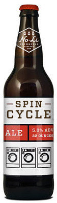 No-Li Spin Cycle Red ESB