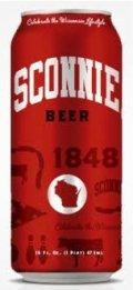 Sconnie Beer