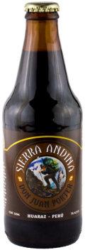 Sierra Andina Don Juan Porter