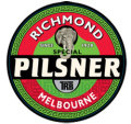 Thunder Road Richmond Pilsner