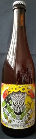 Mikkeller/Three Floyds Risgoop