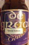 De Graal Gember Special Edition