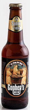 Gopher�s Beer Sunny Friday - American Pale Ale