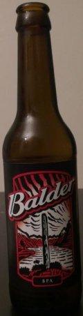 Balder Bergen Pale Ale (BPA) 5.7%