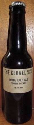 The Kernel India Pale Ale Double SCCANS