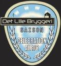 Det Lille Bryggeri Celebration Ale #2 Saison - Saison