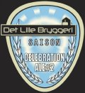 Det Lille Bryggeri Celebration Ale #2 Saison