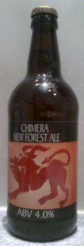 Downton Chimera New Forest Ale