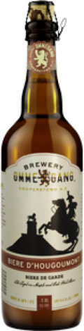 Ommegang Biere D�Hougoumont