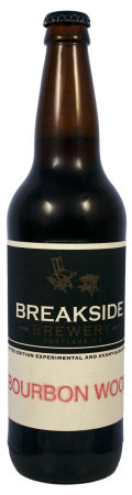 Breakside Bourbon Barrel-Aged Old Woody