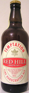 Red Hill Double Barrel Temptation 2012