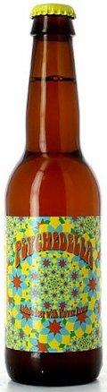 Craig Allan Psychedelia - Golden Ale/Blond Ale