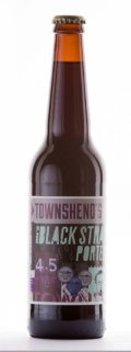 Townshend HM�s Black Strap Brewer�s Reserve