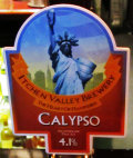 Itchen Valley Calypso