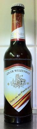 Adler Greven Weizenbier