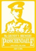 Mr Grundy�s Passchendaele