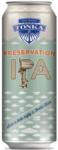Tonka Preservation IPA