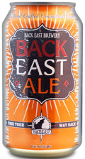Back East Ale
