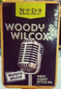 NoDa Woody & Wilcox (2012-2014)