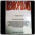 HopDog BeerWorks RedHopulous