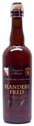 De Proefbrouwerij Flanders Fred - Sour/Wild Ale