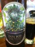 Mystery Papa Bois Citrus Foreign Extra Stout