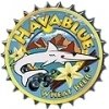 Mudshark Havablue Wheat Beer - Fruit Beer