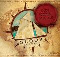 Sloop Brewing Olde World Pale Ale